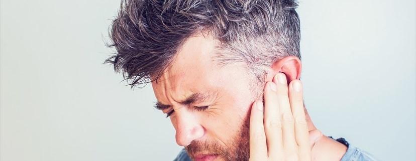 fruscio orecchio