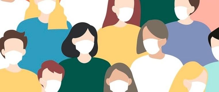 mascherine e problemi di udito